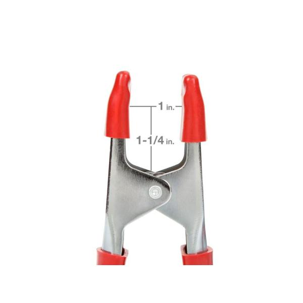 Metal Spring Clamps 1 Piece