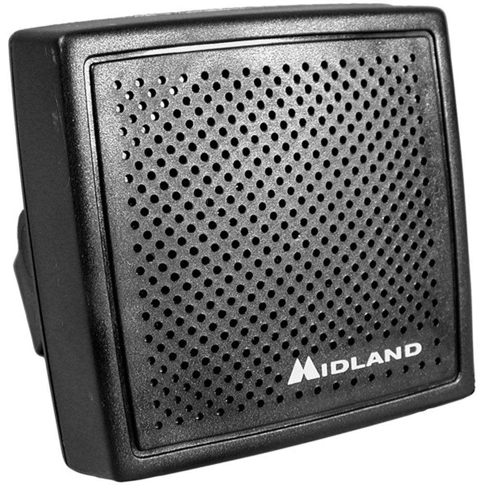 Midland Deluxe CB/Amateur/Marine Extension Speaker - 8 ohm