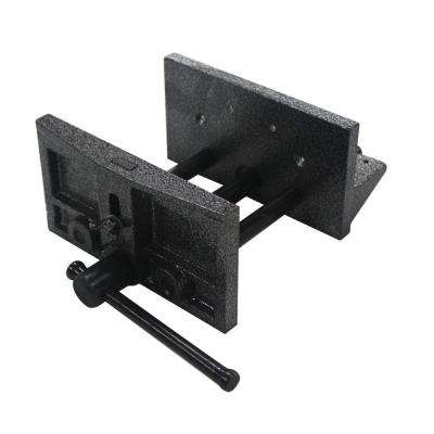 6-1/2 in. Hobby Woodworker's Vise