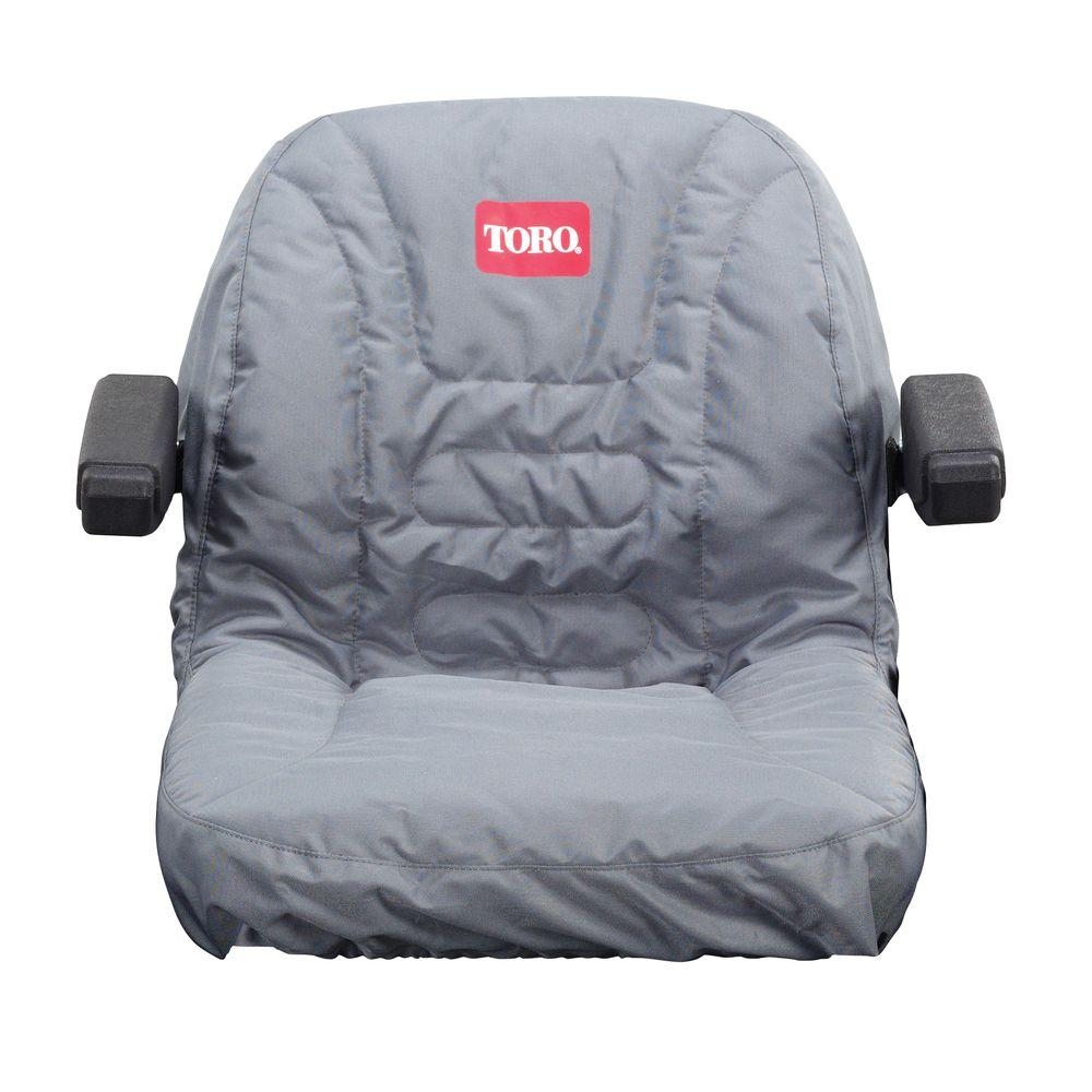 Toro Seat Cover for Arm Rest Models