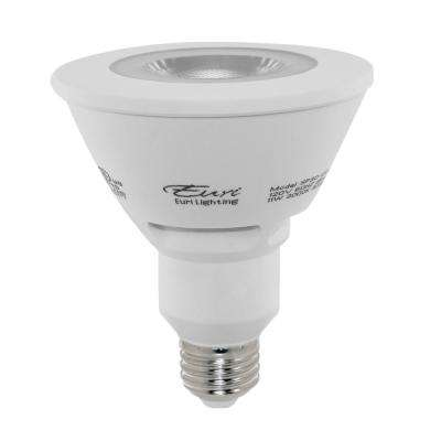 75-Watt Equivalent PAR30 Dimmable LED Flood Light Bulb Soft White