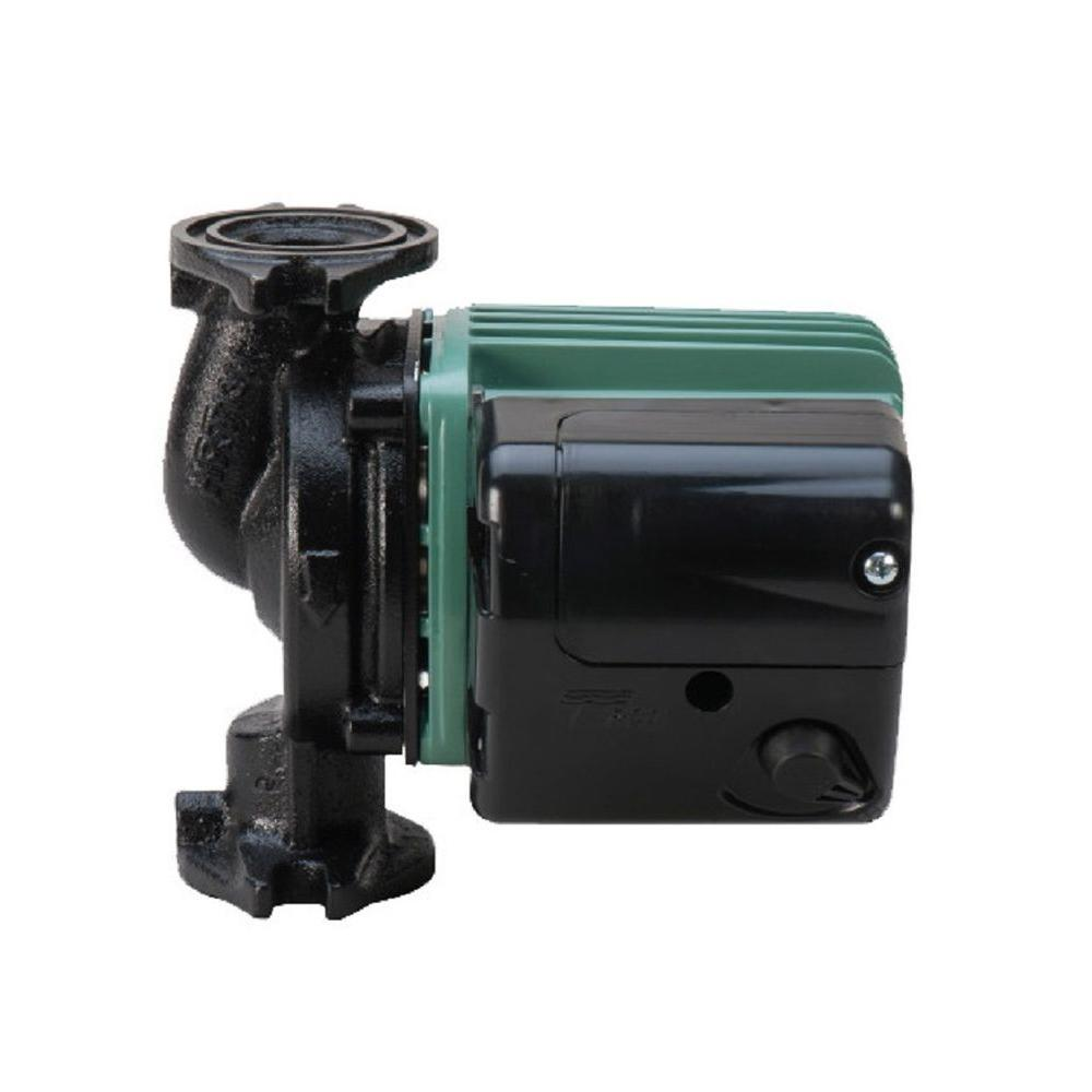 0013 Cast Iron 3-Speed Circulator Pump