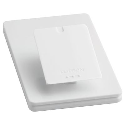 Caseta Wireless Pedestal for Pico Remote, White