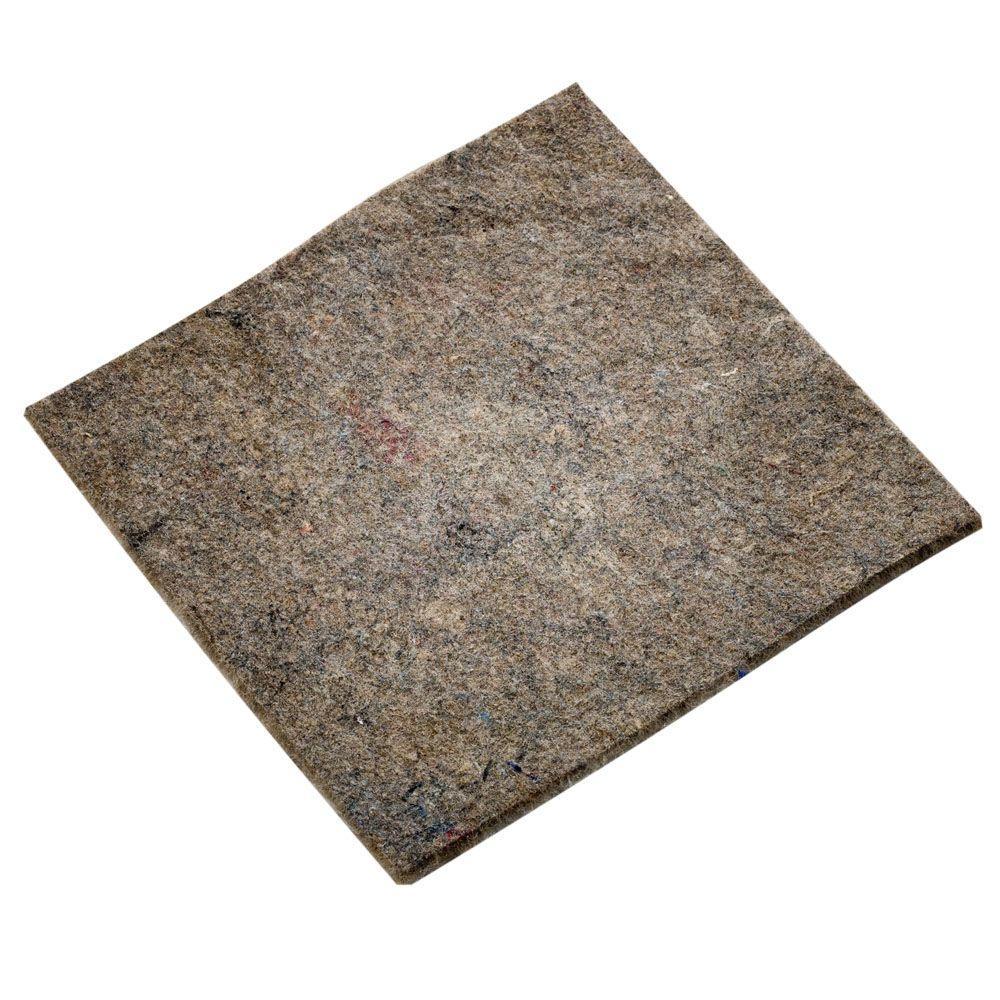 Future Foam Regent Doublestick 13/40 in. Thick 10 lb. Density Fiber Carpet Cushion