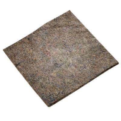 Regent Doublestick 13/40 in. Thick 10 lb. Density Fiber Carpet Cushion