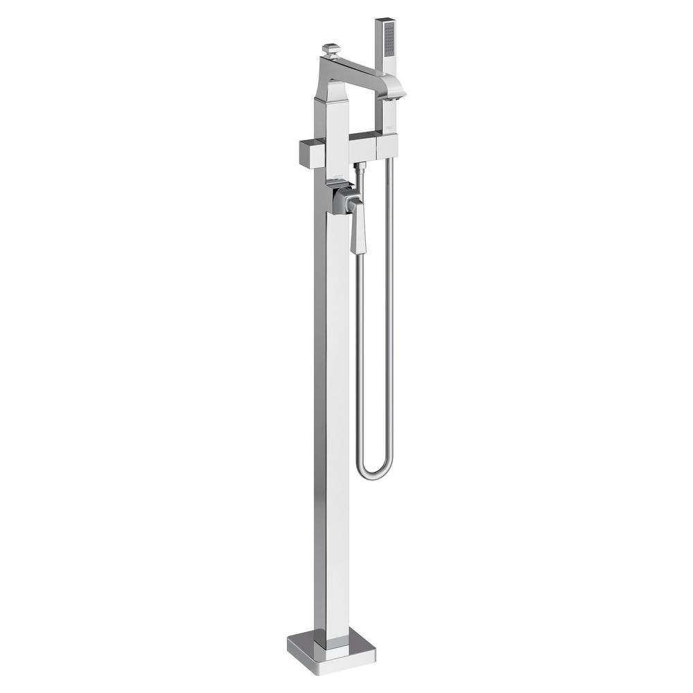 American Standard Town Square S Single Handle Freestanding