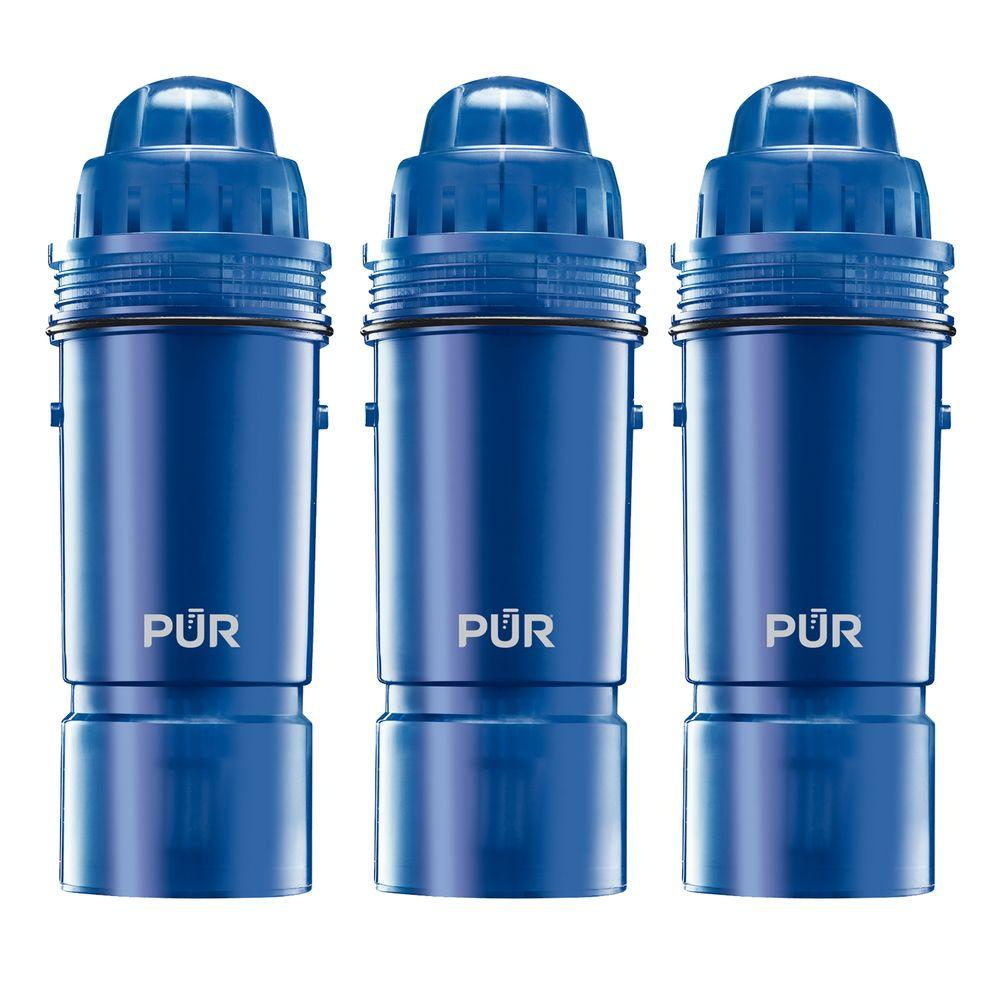 null Pitcher Replacement Filter (3-Pack)