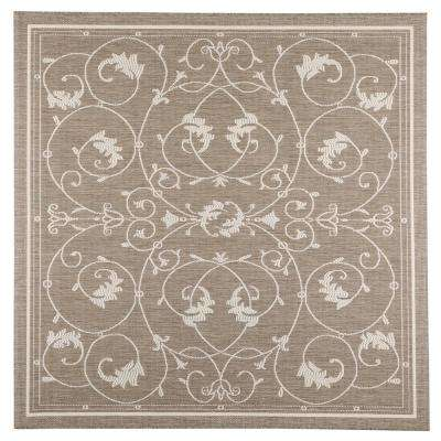Home Decorators Collection - Square - Outdoor Rugs - Rugs - The