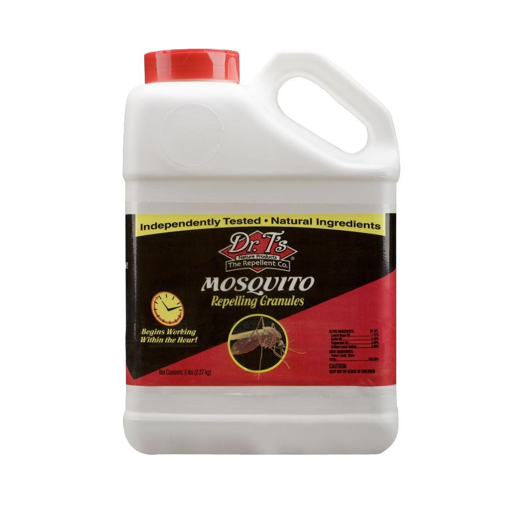 Dr T S 5 Lbs Mosquito Repellent Dt336 The Home Depot