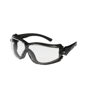 CAT Safety Glasses Torque Clear Lens with Case by CAT