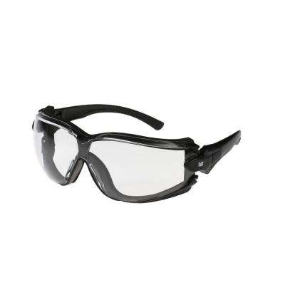 Safety Glasses Torque Clear Lens with Case