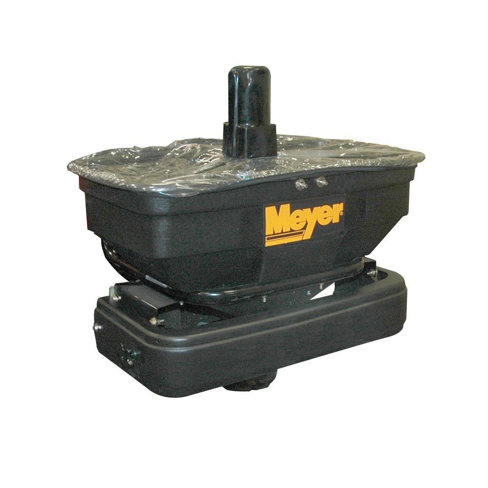 Meyer 125 lb. ATV Mounted Spreader