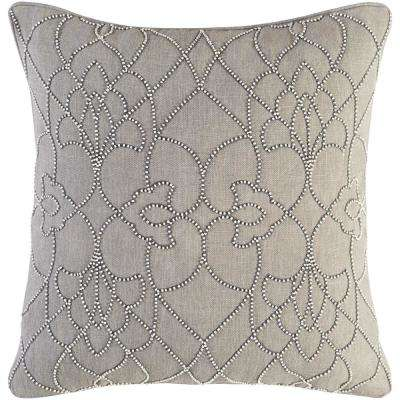 Romilly Poly Euro Pillow