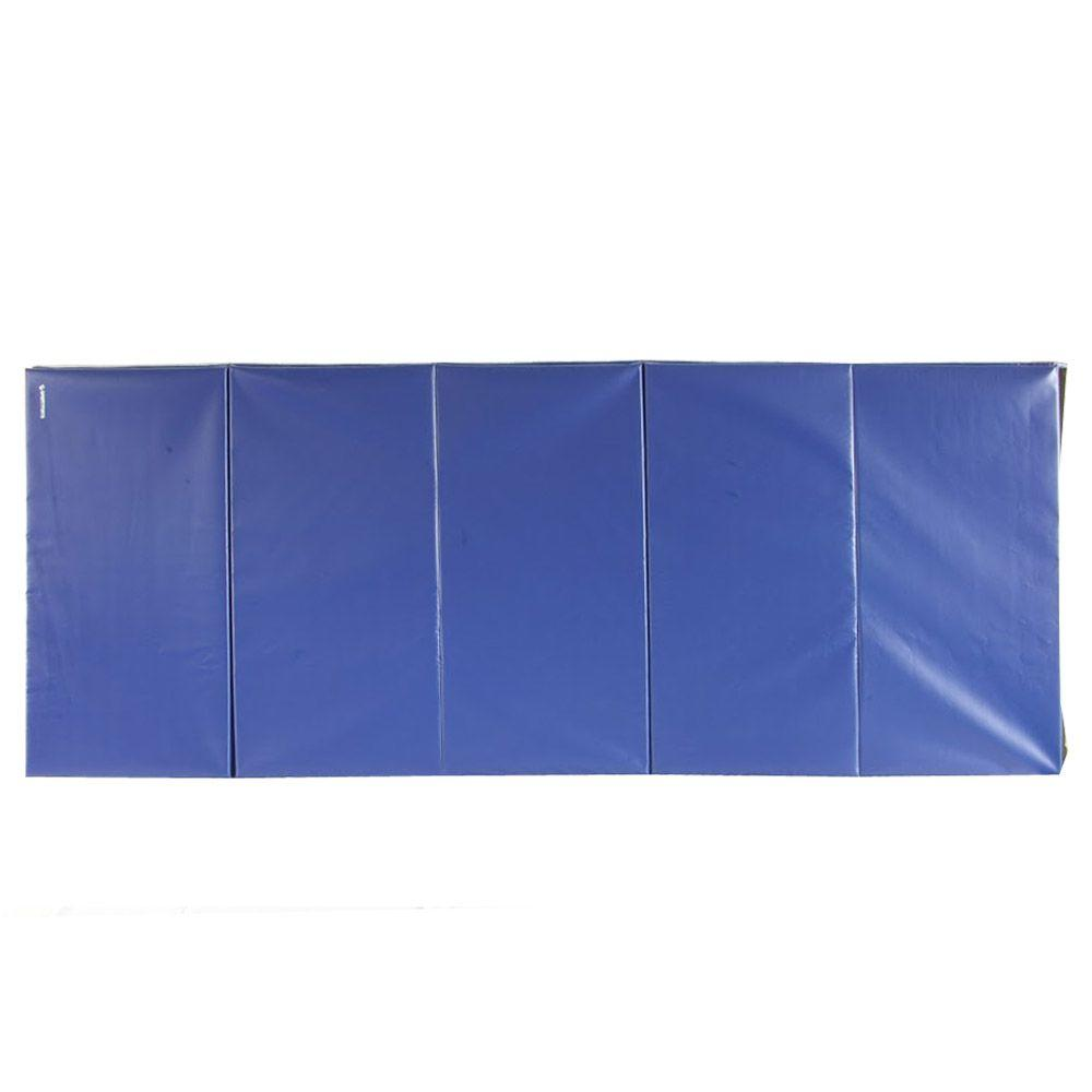 htm in exercise yoga blue floor mat gymnastics x gym folding mats p