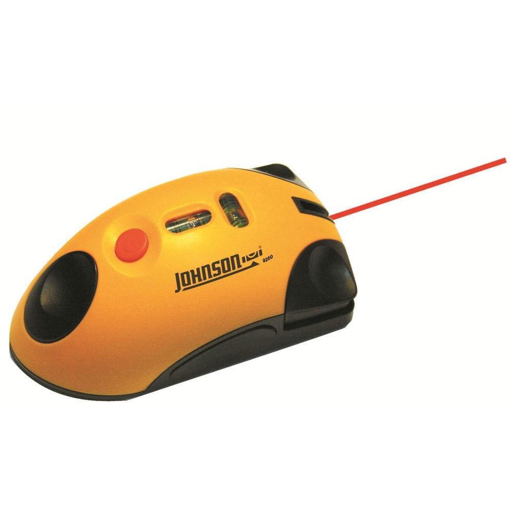 30 ft. Laser Mouse