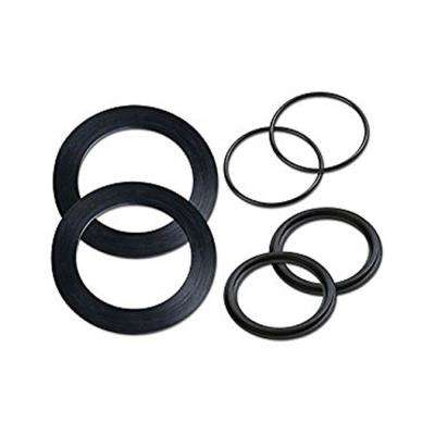 Replacement Large Pool Strainer Rubber Washer and Ring Pack