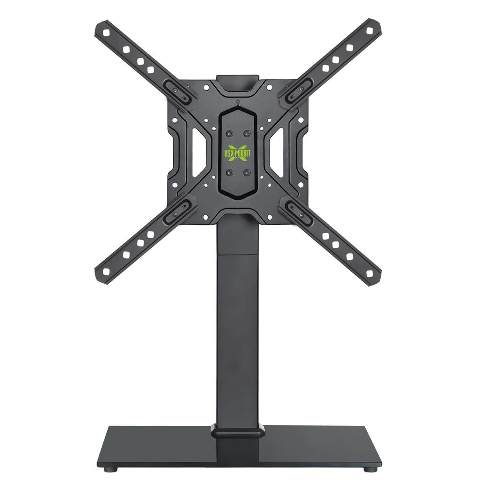 Usx Mount Swivel Tv Base For 26 In 55 In Flat Panel Tv Xas301