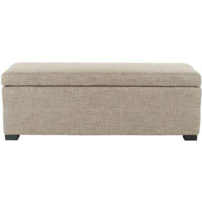 Madison Stone Storage Bench