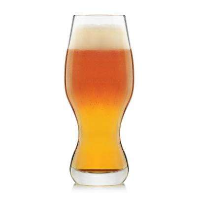 Craft Brews 4-piece IPA Glass Set
