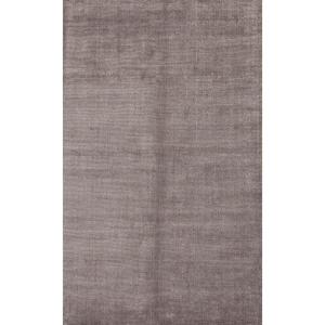 Jaipur Living Solids/ Handloom Wind Chime 8 ft. x 10 ft. Solids Area Rug by Jaipur Living