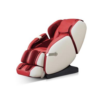 WES41-680-RED Faux Leather Massage chair