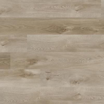 Provance Gray 7.13 in. W x 48.03 in. L Rigid Core Luxury Vinyl Plank Flooring (23.77 sq. ft./case)