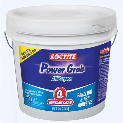 Power Grab Express 1 gal. All Purpose Construction Adhesive (4-Pack)