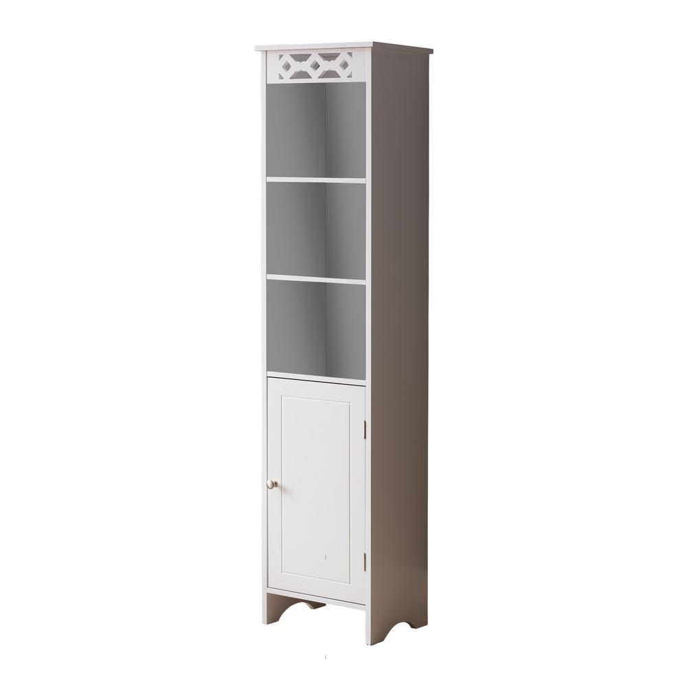 Signature Home Alberry 14 In. W Storage Tower