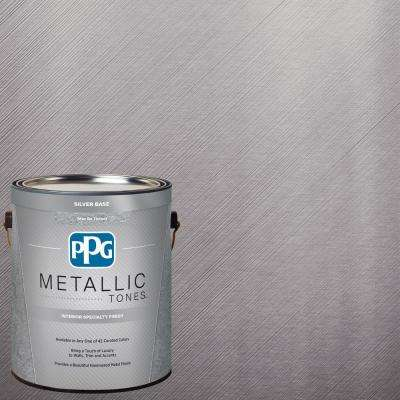 1  gal. #MTL105 Metallic Memories Metallic Interior Specialty Finish Paint