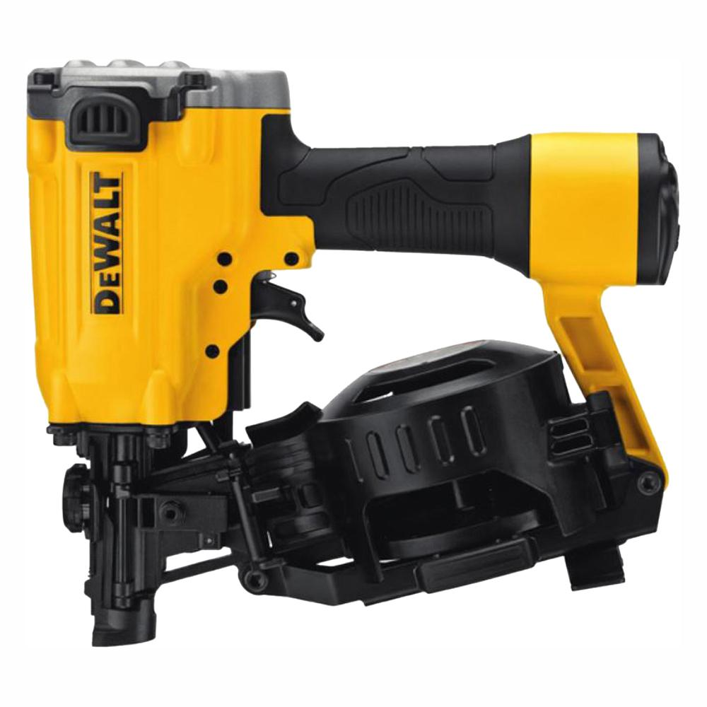 Coil Roofing Nail Gun Reviews Best Pictures Of Coil