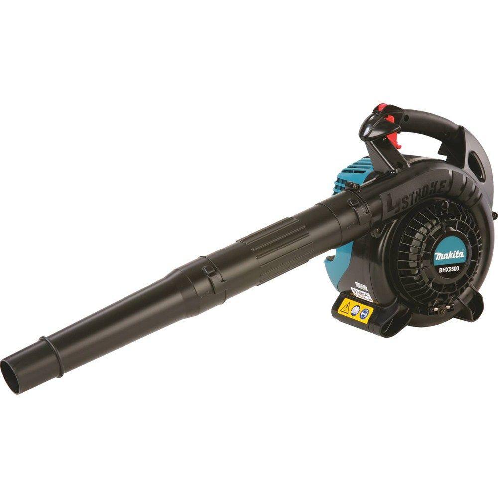 Makita 4-Stroke (MM4) 145 MPH 356 CFM 24.5cc Gas Handheld Leaf Blower by Makita