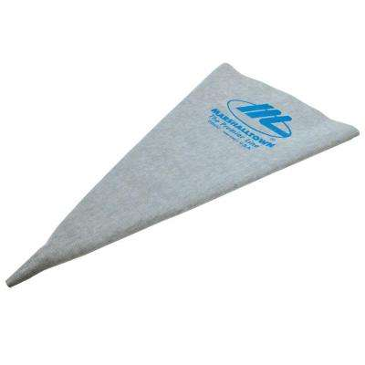 12 in. x 24 in. Vinyl Grout Bag