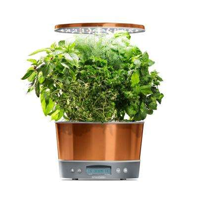 Harvest Elite 360 Copper Home Garden System