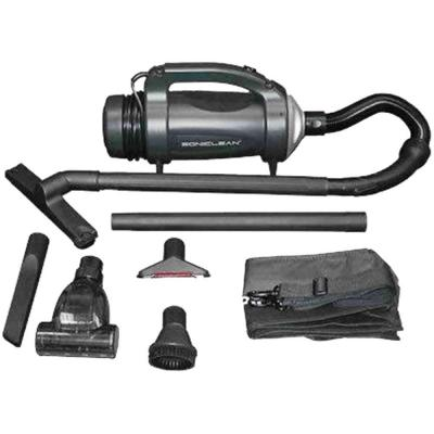 Handheld Vacuum with Attachments