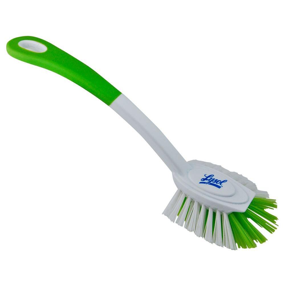 All-Purpose Scrub Brush (3-Pack)