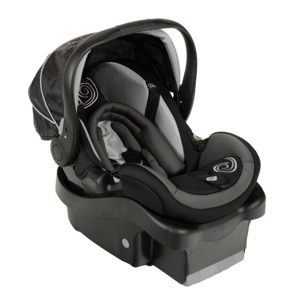 Safety 1st onBoard 35 Air SE Infant Car Seat-DISCONTINUED