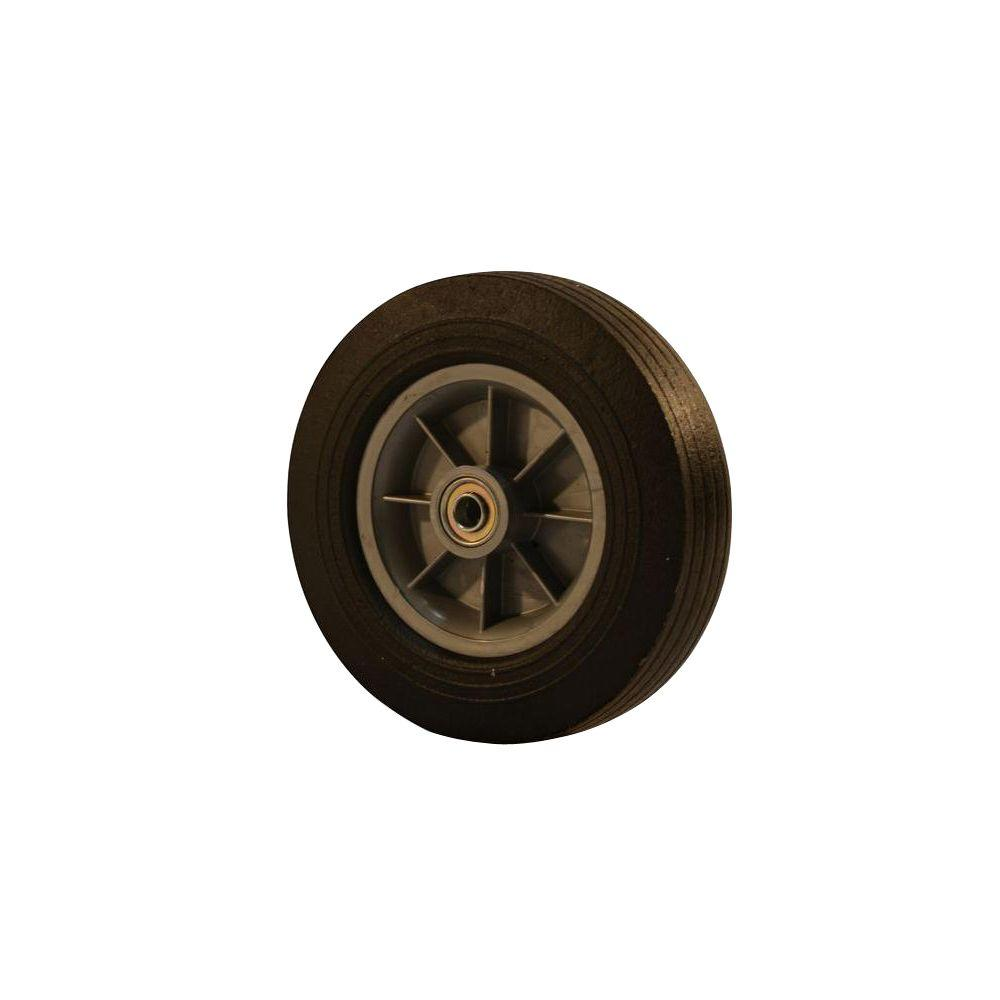 Milwaukee 10 in. Solid Puncture Proof Tire