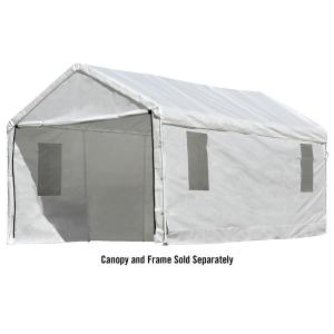 Enclosure Kit With Windows For Max AP 10 Ft X 20 1