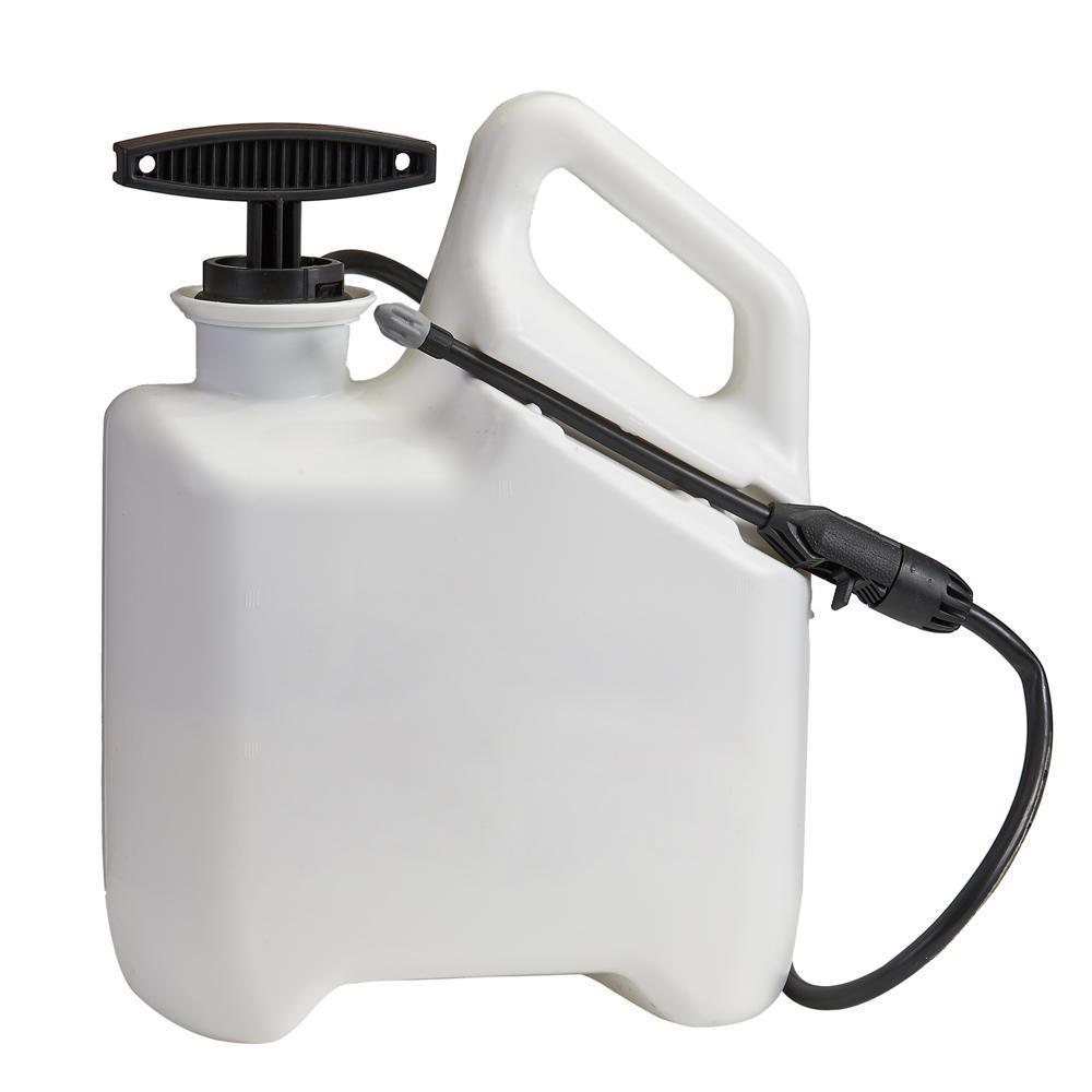 Bare Ground 1 Gal. Hand Pressurized Sprayer by Bare Ground