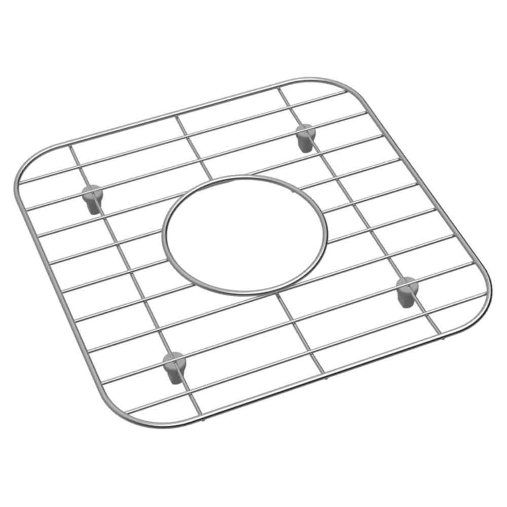 Dayton Kitchen Sink Bottom Grid - Fits Bowl Size 14 in.