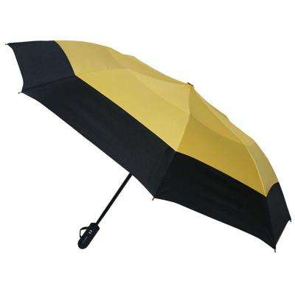 46 in. Arc Windguard Auto Open Auto Close Sport Umbrella