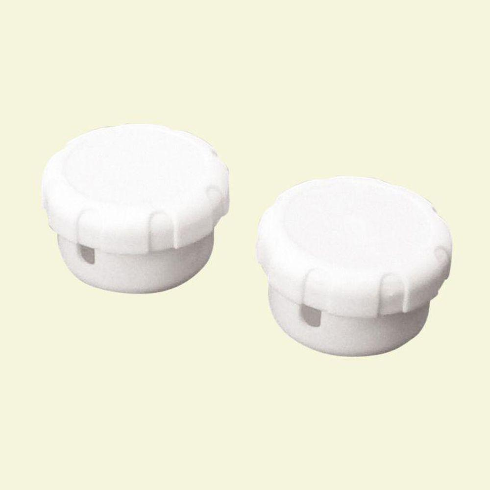 Safety1st Window Blind Cord Wind-Ups White 2 Pack