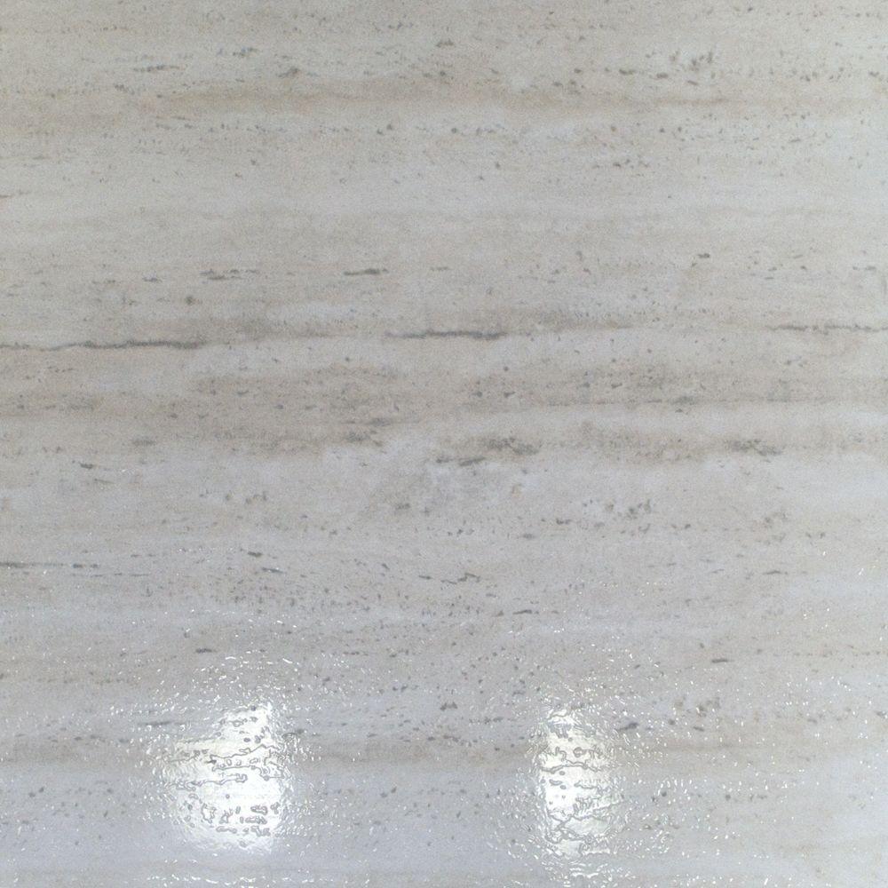 Msi travertine crema 20 in x 20 in glazed ceramic floor wall msi travertine crema 20 in x 20 in glazed ceramic floor wall tile dailygadgetfo Images