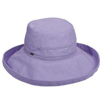 Big Brim with Inner Drawstring
