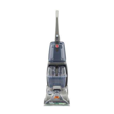 Turbo Scrub Upright Carpet Cleaner