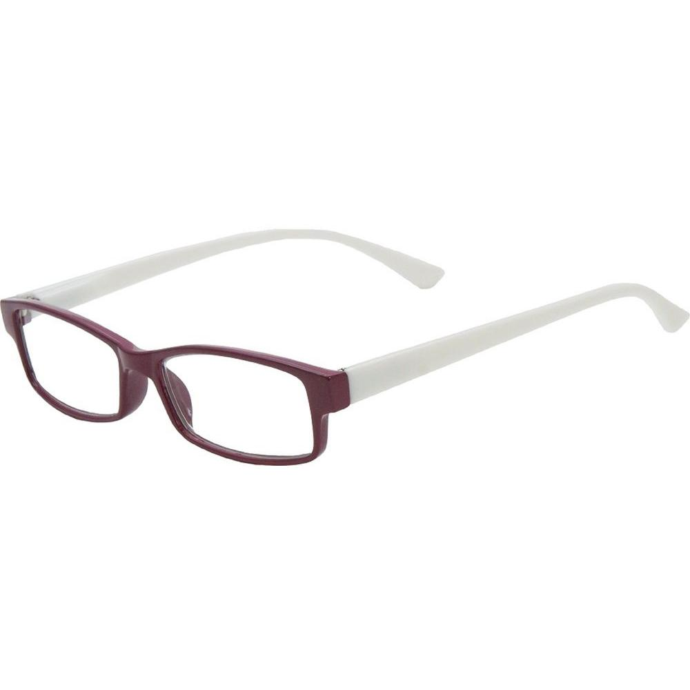 Jasmine Berry Pink Women's 2.00 Diopter Reading Glasses