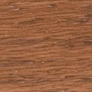 A-Series Interior Color Sample in Cinnamon Stain on Oak