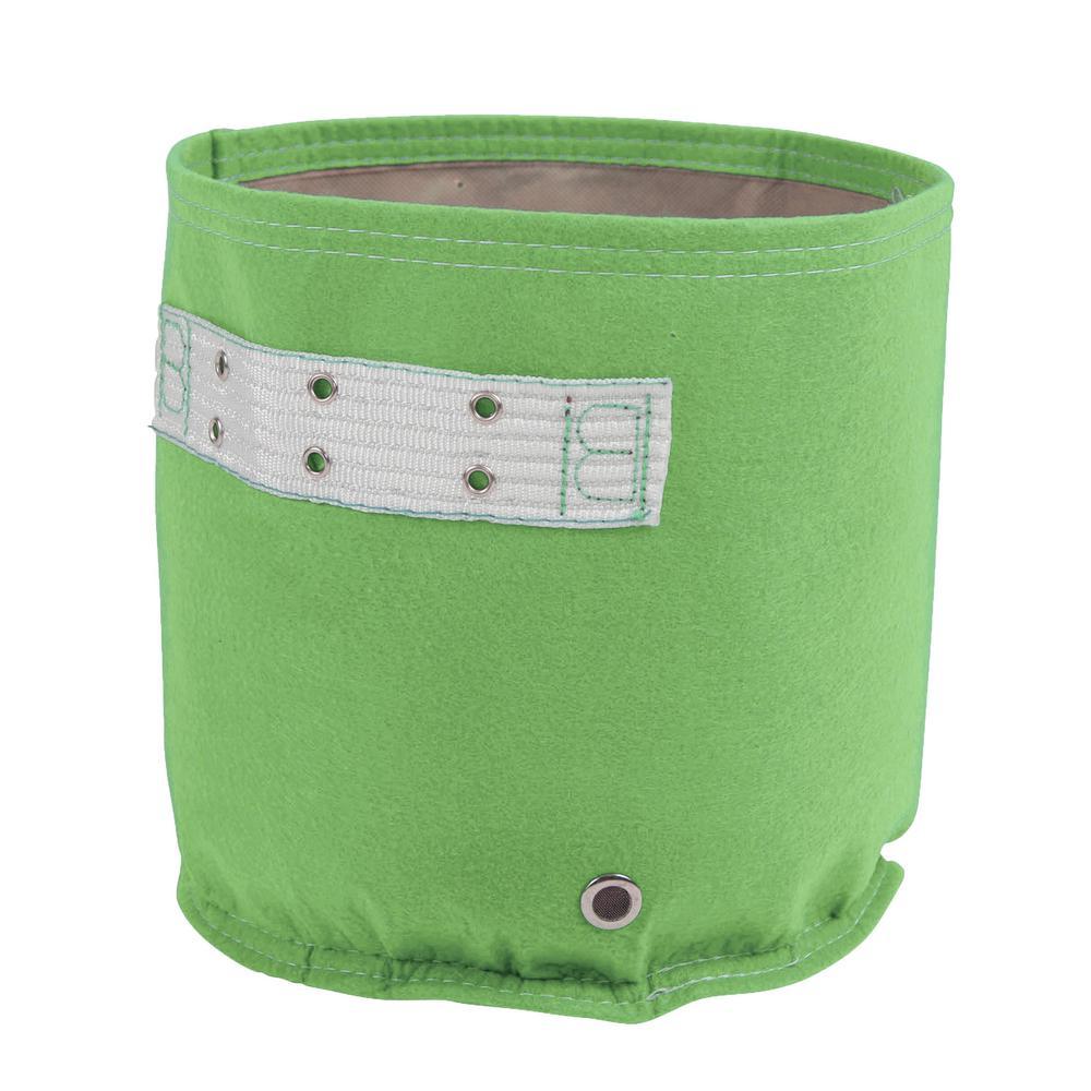 5 Gal. Honey Dew Fabric Classic Line Planter Bag