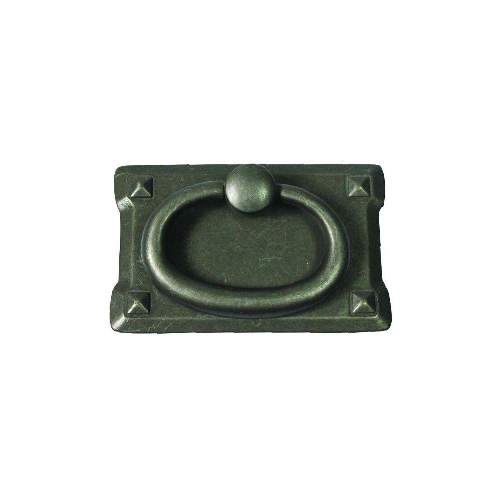 Merveilleux Black Mist Antique Furniture Ring Pull
