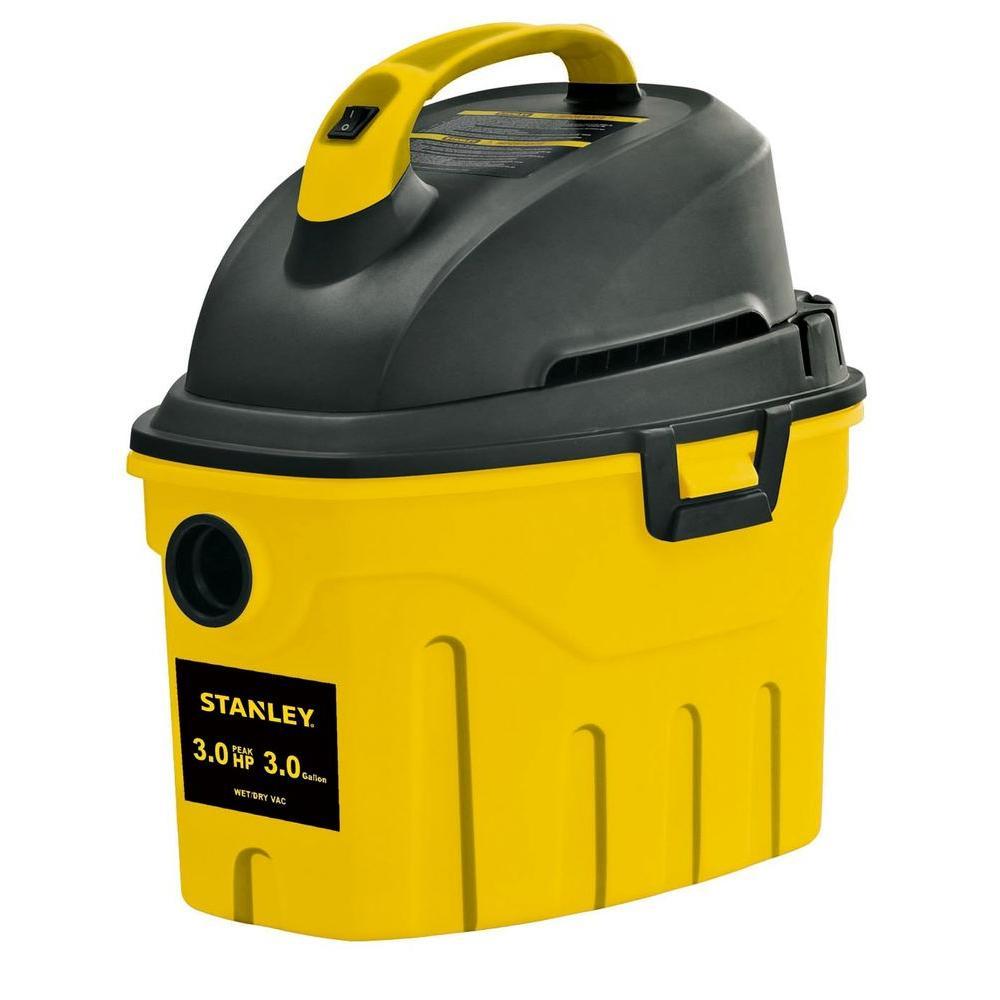 3 Gal. Wet/Dry Vacuum